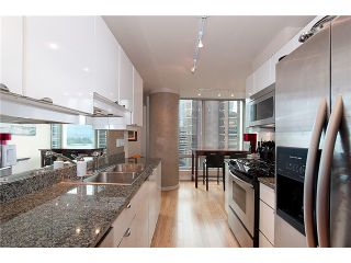 Photo 11: # 1405 837 W HASTINGS ST in Vancouver: Downtown VW Condo for sale (Vancouver West)