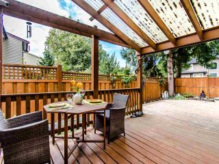 Photo 17: 3009 MAPLEBROOK Place in Coquitlam: Meadow Brook House for sale : MLS®# R2402491