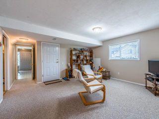 Photo 14: 38 2714 TRANQUILLE ROAD in Kamloops: Brocklehurst Half Duplex for sale : MLS®# 151437