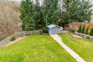 Photo 36: 35222 WELLS GRAY Avenue: House for sale in Abbotsford: MLS®# R2545450