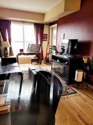Photo 5: 322 45 INGLEWOOD Drive: St. Albert Condo for sale : MLS®# E4234121