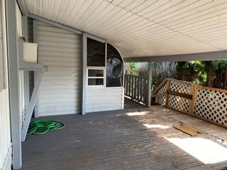 Photo 5: 35 1160 Shellbourne Blvd in Campbell River: CR Campbell River Central Manufactured Home for sale : MLS®# 887807