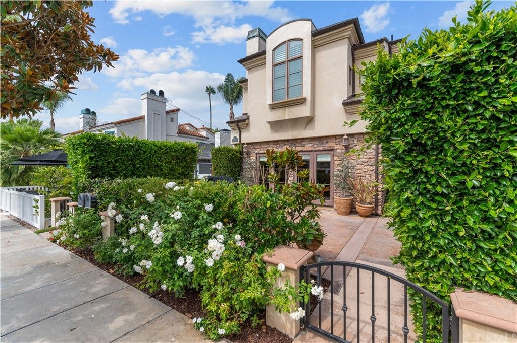 Main Photo: 607 Narcissus Avenue Unit A in Corona del Mar: Residential Lease for sale (699 - Not Defined)  : MLS®# OC21199335