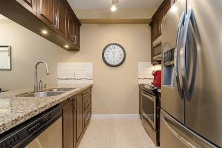 """Photo 6: 206 8258 207A Street in Langley: Willoughby Heights Condo for sale in """"Yorkson Creek"""" : MLS®# R2405298"""