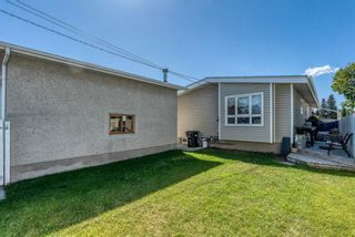 Photo 31: 633 Agate Crescent SE in Calgary: Acadia Detached for sale : MLS®# A1112832