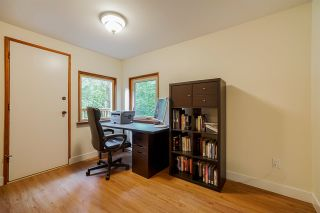 Photo 32: 1672 ROXBURY Place in North Vancouver: Deep Cove House for sale : MLS®# R2554958