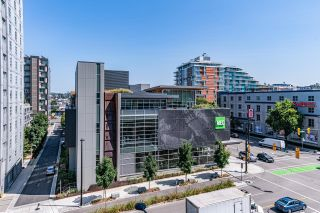 Photo 18: 603 1775 QUEBEC STREET in Vancouver: Mount Pleasant VE Condo for sale (Vancouver East)  : MLS®# R2611143