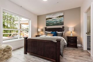"""Photo 11: 307 12310 222 Street in Maple Ridge: West Central Condo for sale in """"THE 222"""" : MLS®# R2145749"""