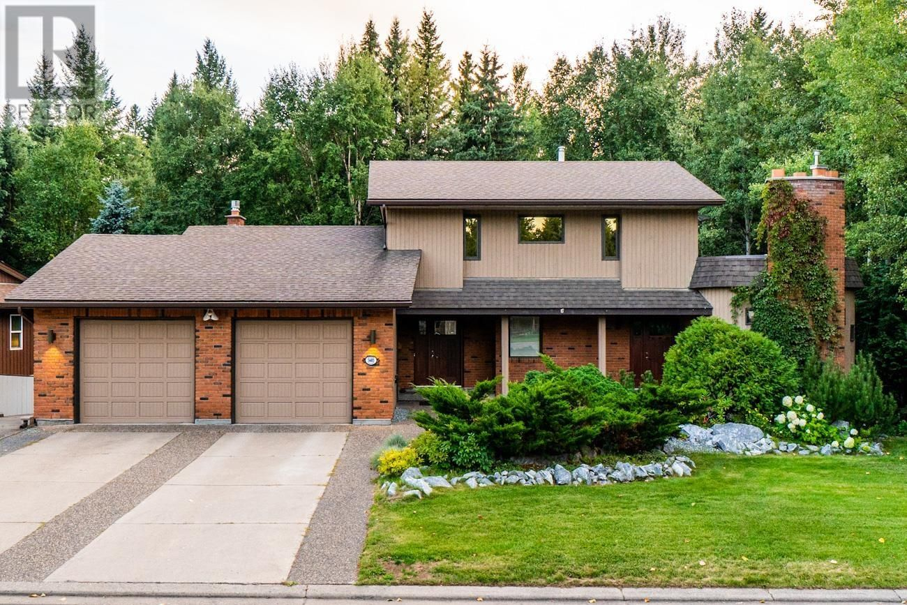Main Photo: 5605 MORIARTY CRESCENT in Prince George: House for sale : MLS®# R2611863