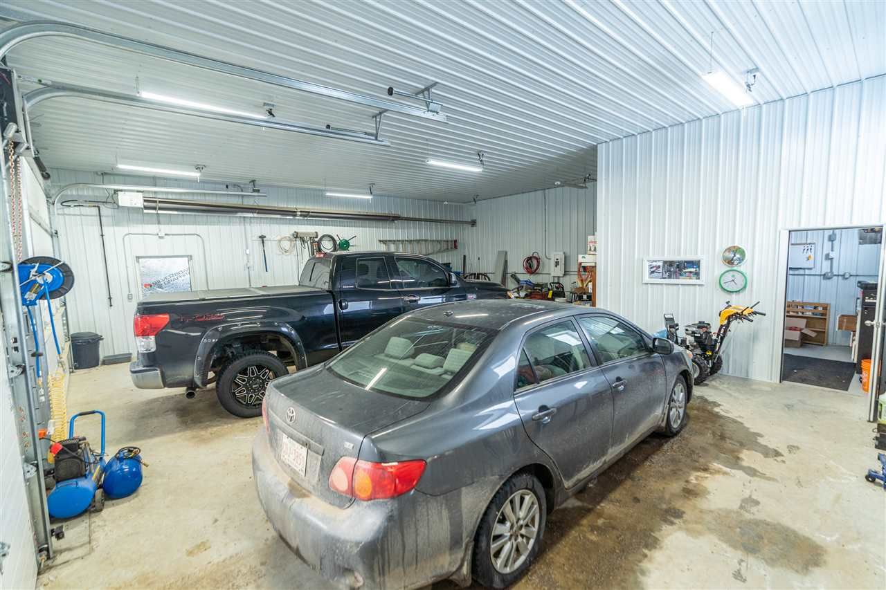 Photo 29: Photos: 462075 Rge Rd 33: Rural Wetaskiwin County House for sale : MLS®# E4229463
