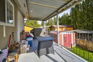"""Photo 23: 2658 MACBETH Crescent in Abbotsford: Abbotsford East House for sale in """"McMillan"""" : MLS®# R2541869"""