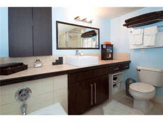 """Photo 6: 407 518 MOBERLY Road in Vancouver: False Creek Condo for sale in """"NEWPORT QUAY"""" (Vancouver West)  : MLS®# V863820"""