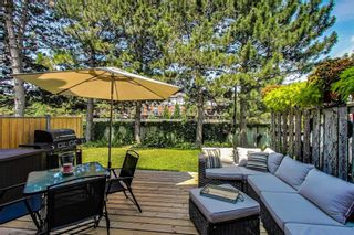 Photo 19: Th15 1764 Rathburn Road in Mississauga: Rathwood Condo for sale : MLS®# W4567735