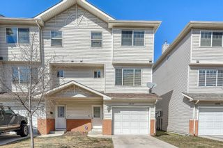 Main Photo: 1104 7038 16 Avenue SE in Calgary: Applewood Park Row/Townhouse for sale : MLS®# A1097370