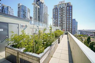 """Photo 17: 1602 1372 SEYMOUR Street in Vancouver: Downtown VW Condo for sale in """"The Mark"""" (Vancouver West)  : MLS®# R2187795"""