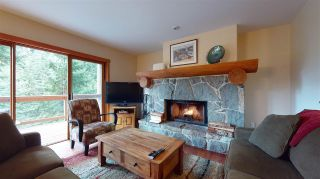 """Photo 7: 16 2250 NORDIC Drive in Whistler: Nordic Townhouse for sale in """"TALUSWOOD"""" : MLS®# R2586349"""