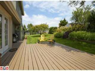 Photo 9: 8346 142A Street in Surrey: Bear Creek Green Timbers House for sale : MLS®# F1017708
