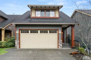 """Main Photo: 30 36169 LOWER SUMAS MOUNTAIN Road in Abbotsford: Abbotsford East House for sale in """"JUNCTION CREEK"""" : MLS®# R2518585"""