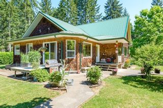 Photo 2: 9490 Doyle Rd in : CV Merville Black Creek House for sale (Comox Valley)  : MLS®# 883191