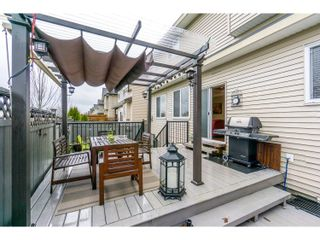 "Photo 29: 8157 211 Street in Langley: Willoughby Heights House for sale in ""Yorkson"" : MLS®# R2043552"