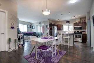 Photo 10: 2301 604 East Lake Boulevard NE: Airdrie Apartment for sale : MLS®# A1117760