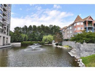 """Photo 2: 315 1190 EASTWOOD Street in Coquitlam: North Coquitlam Condo for sale in """"LAKESIDE TERRACE"""" : MLS®# V1104128"""