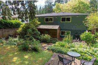 Photo 23: 1958 PARKSIDE Lane in North Vancouver: Deep Cove House for sale : MLS®# R2477680