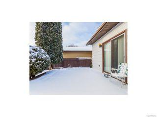 Photo 23: 202 Coldspring Crescent in Saskatoon: Lakeview Single Family Dwelling for sale (Saskatoon Area 01)  : MLS®# 598356