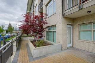Photo 2: L107 13468 KING GEORGE BOULEVARD in Surrey: Whalley Condo for sale (North Surrey)  : MLS®# R2057919