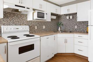 Photo 8: 233 10535 122 Street NW in Edmonton: Zone 07 Condo for sale : MLS®# E4248359