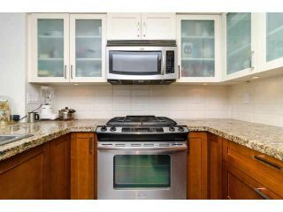"""Photo 6: 803 1 RENAISSANCE Square in New Westminster: Quay Condo for sale in """"THE Q"""" : MLS®# V1070366"""