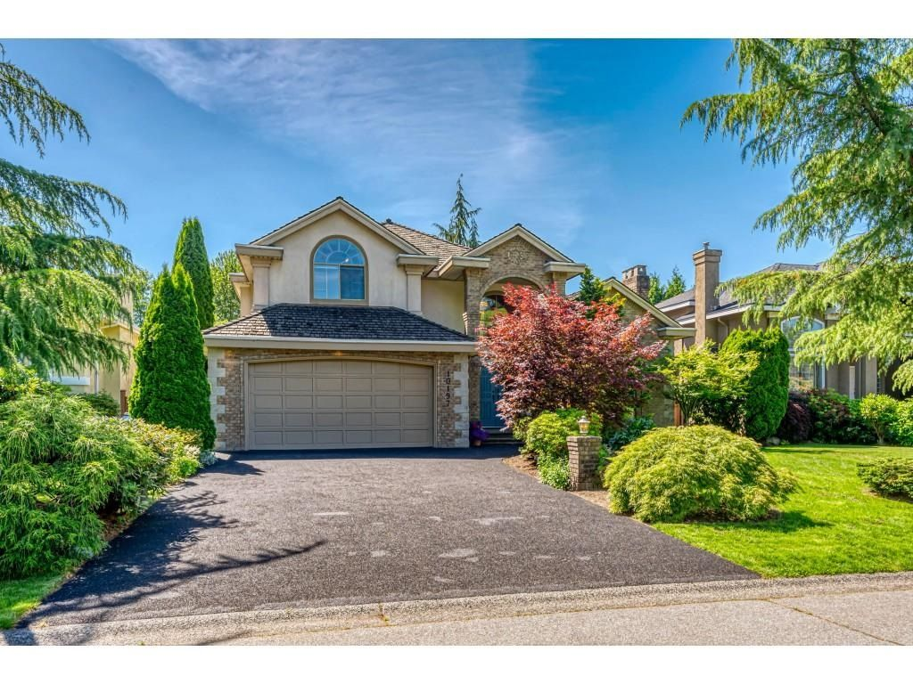"""Main Photo: 10197 170A Street in Surrey: Fraser Heights House for sale in """"ABBEY GLEN"""" (North Surrey)  : MLS®# R2594533"""