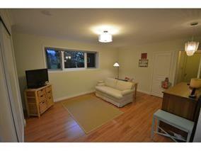 Photo 15: 1995 Hyannis Dr. in North Vancouver: Blueridge NV House for sale : MLS®# V1118139