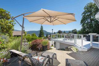 Photo 2: 1181 RUSSELL Avenue in North Vancouver: Indian River House for sale : MLS®# R2478577