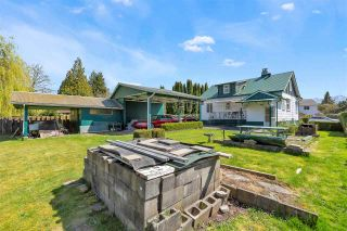 Photo 10: 46457 WOODLAND Avenue in Chilliwack: Chilliwack N Yale-Well House for sale : MLS®# R2559332