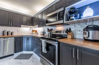 """Photo 9: 206 2435 CENTER Street in Abbotsford: Abbotsford West Condo for sale in """"Cedar Grove Place"""" : MLS®# R2592183"""