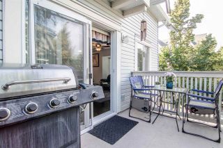 """Photo 26: 28 16388 85 Avenue in Surrey: Fleetwood Tynehead Townhouse for sale in """"Camelot"""" : MLS®# R2474467"""