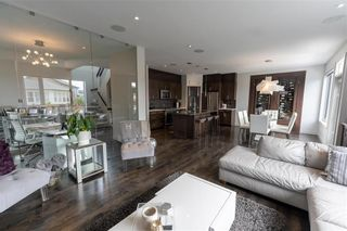 Photo 20: 43 Birch Point Place in Winnipeg: South Pointe Residential for sale (1R)  : MLS®# 202114638