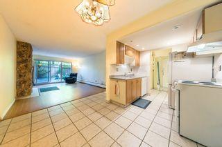 "Photo 3: 105 550 E 6TH Avenue in Vancouver: Mount Pleasant VE Condo for sale in ""LANDMARK GARDENS"" (Vancouver East)  : MLS®# R2495111"