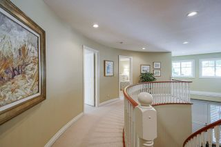 """Photo 36: 6 15715 34 Avenue in Surrey: Morgan Creek Townhouse for sale in """"WEDGEWOOD"""" (South Surrey White Rock)  : MLS®# R2589330"""