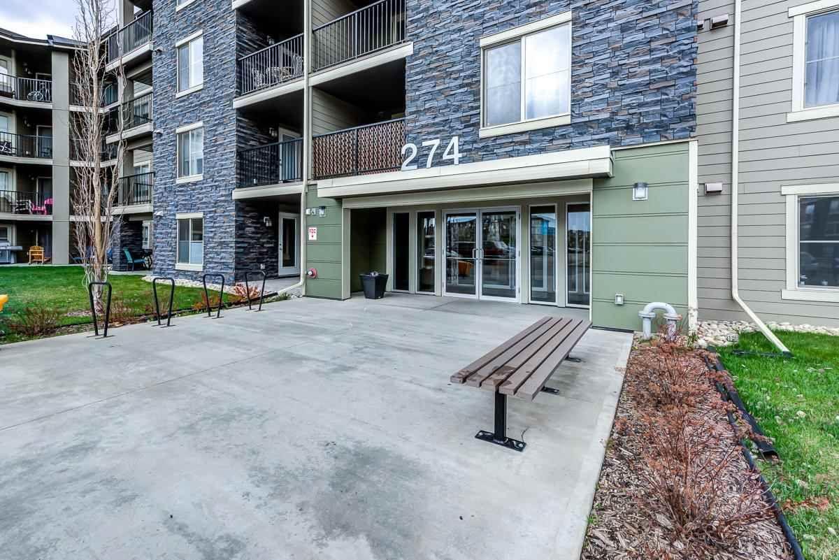 Main Photo: 420 274 MCCONACHIE Drive in Edmonton: Zone 03 Condo for sale : MLS®# E4253826