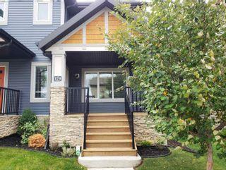 Photo 28: 179 HAWKS RIDGE Boulevard in Edmonton: Zone 59 House Half Duplex for sale : MLS®# E4261420