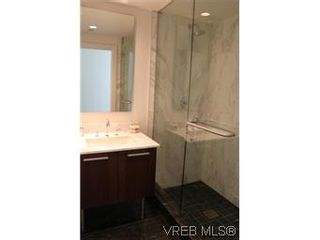 Photo 14: 1008 707 Courtney Street in VICTORIA: Vi Downtown Residential for sale (Victoria)  : MLS®# 288501