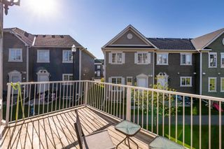 Photo 24: 260 Cascades Pass: Chestermere Row/Townhouse for sale : MLS®# A1144701