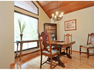 """Photo 2: 14358 GREENCREST Drive in Surrey: Elgin Chantrell House for sale in """"Elgin Creek Estates"""" (South Surrey White Rock)  : MLS®# F1404009"""