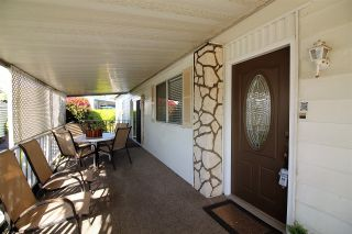 Photo 3: CARLSBAD WEST Manufactured Home for sale : 2 bedrooms : 7016 San Carlos #61 in Carlsbad