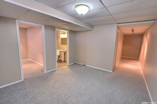 Photo 24: 31 1600 Muzzy Drive in Prince Albert: Crescent Acres Residential for sale : MLS®# SK871811