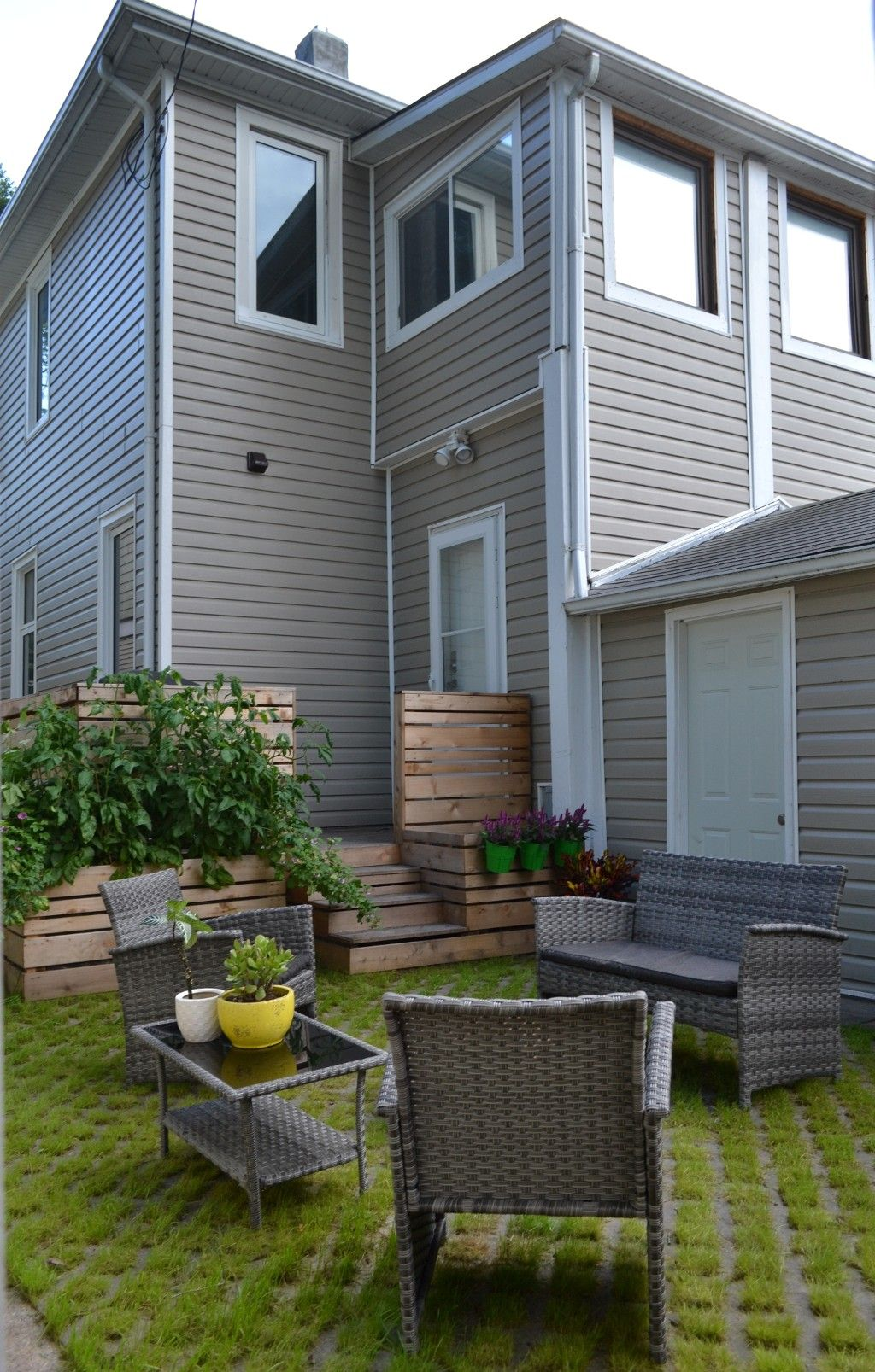 Photo 34: Photos: 1199 Wolseley Avenue in WINNIPEG: Wolseley Single Family Detached for sale (West Winnipeg)  : MLS®# 1509762