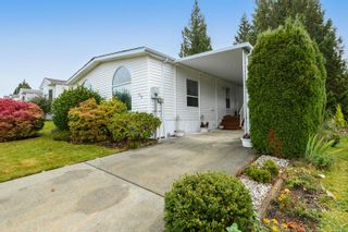 Photo 35: 53 4714 Muir Rd in Courtenay: CV Courtenay East Manufactured Home for sale (Comox Valley)  : MLS®# 888343
