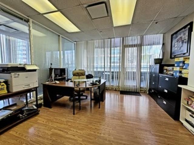 Main Photo: 625 8111 ANDERSON ROAD in Richmond: Brighouse Office for sale : MLS®# C8039907